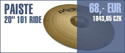 Paiste 20