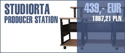 StudioRTA Producer Station