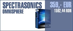 Spectrasonics Omnisphere