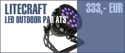 Litecraft LED-Outdoor PAR AT3