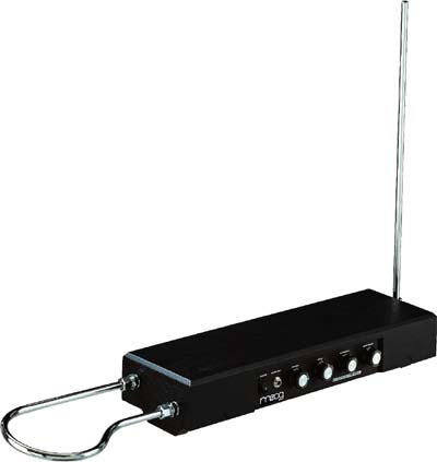 Moog Theremin