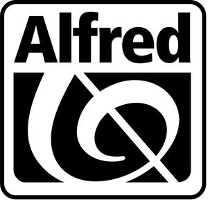 Alfred Music Publishing f�retagslogga