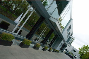 head office in Schoten