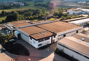 head office in St. Wendel