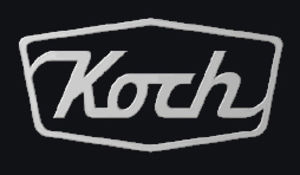 Koch Amps logotipo