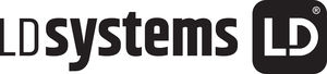 LD Systems company logo