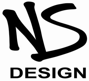 NS Design logotipo