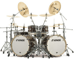 Sonor Delite