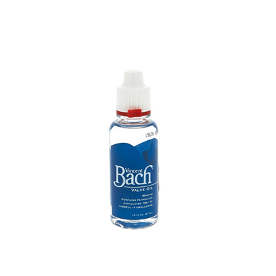 Bach Valve Oil 760572