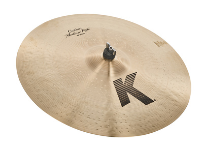 "Zildjian 20"" K-Custom Medium Ride"