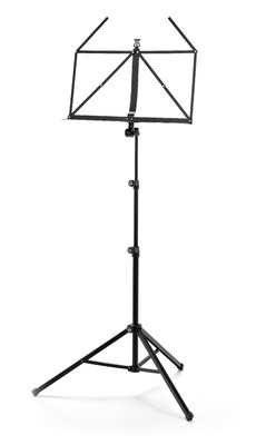 K&M 10065 Music Stand Black