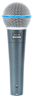 Shure Beta 58 A B-Stock
