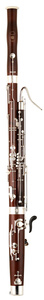 Oscar Adler & Co. Bassoon 1357/120 Anniversary