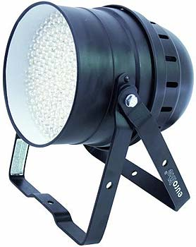 Eurolite LED PAR64 Floorspot RG B-Stock