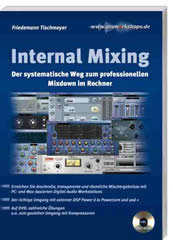 Tischmeyer Publishing Internal Mixing