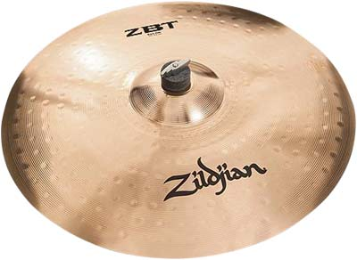 "Zildjian 20"" ZBT Rock Ride"