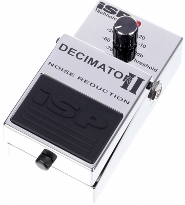 ISP Technologies Decimator Pedal