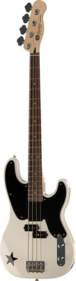 Fender SQ Mike Dirnt Precision Bass W