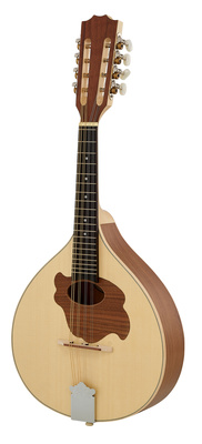 Pro Natura Flatback Mandolin
