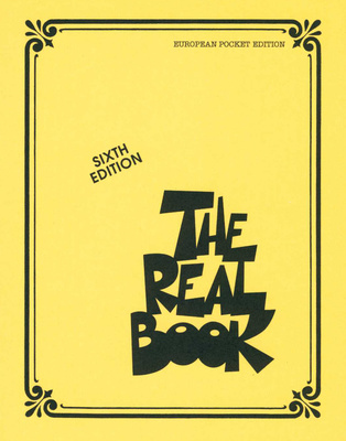 Music Sales The Real Book