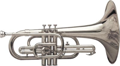 Blessing BM-100 S Marching Mellophone