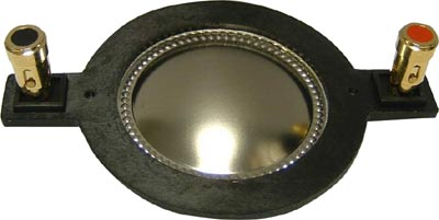 Peavey Diaphragm Pro-12,15