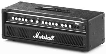Marshall MB450H Bass top Teil