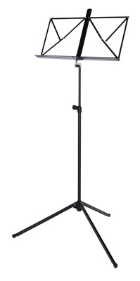 Millenium Music Stand Black