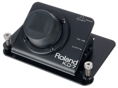 Roland KD-7 Kick-Controller