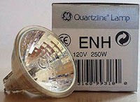 GE Lighting ENH 120V/250W