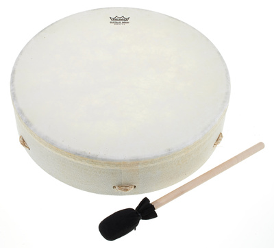 "Remo Buffalo Drum 10""x3,5"""