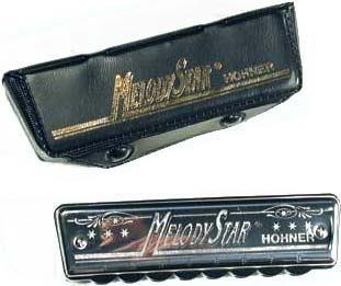 Hohner Melody Star C- Major