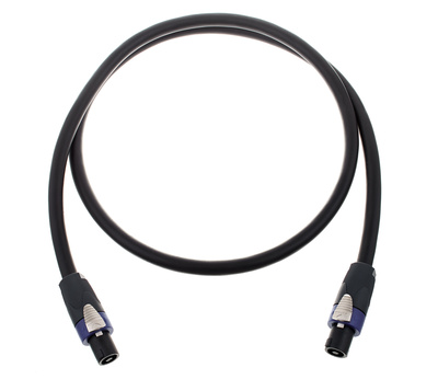pro snake 14710-1.5 Speakon Cable 4 Pin