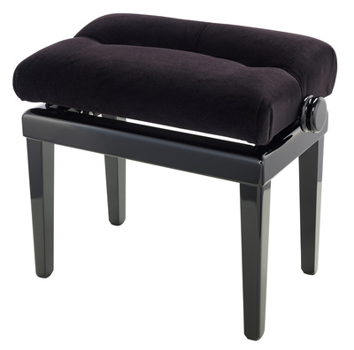 Andexinger Ergo Piano Bench Black