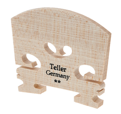 Gewa Violin Bridge Teller