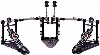 Sonor GMP 4 Double Pedal