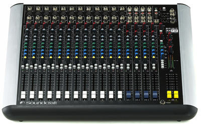 Soundcraft M12