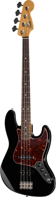 Fender Mexican 60 Classic Jazz-Bass RW black