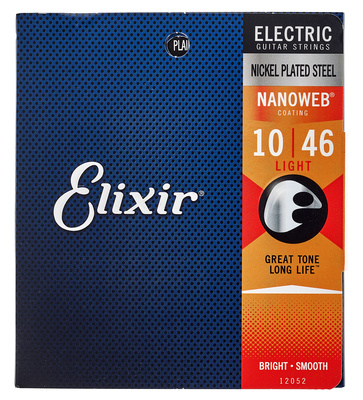 Elixir Nanoweb Light