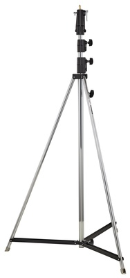 Manfrotto 111CSU Chrom Tall Cine Stand