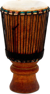 African Percussion BO137 Bougarabou