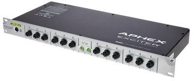 Aphex 204 Aural Exciter & Big Bottom Prozessor