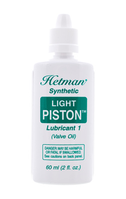 Hetman Nr.1 Oil for Perinet Valves