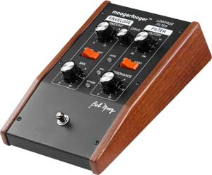 Moog MF-101 Tiefpass Filter