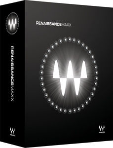 Waves Renaissance Maxx Bundle Nat
