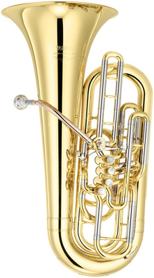 Yamaha YFB-621 F-Tuba
