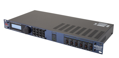 DBX Driverack 260