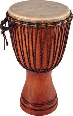Afroton AD C02 Djembe Pro-Iroko