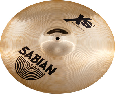 "Sabian XS20 18"" Rock Crash"