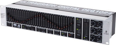Behringer DEQ1024 Digital